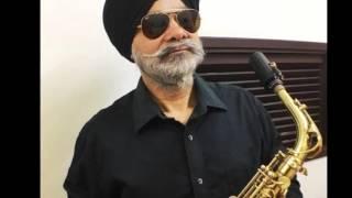 Aaj Kal Paon Zameen Par / Saxophone Cover / Manjit Singh