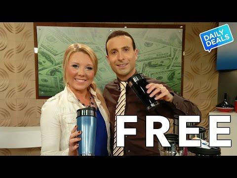 National Coffee Day 2015 Freebies, Coupons, Free Mugs ► The Deal Guy