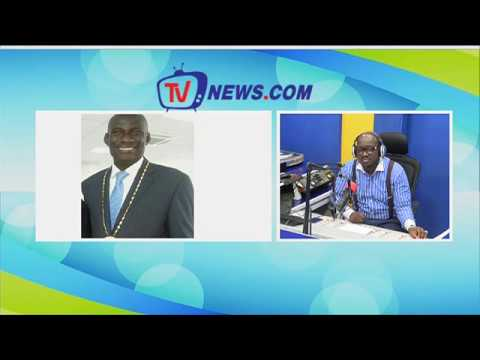 GIBA WAGES WAR AGAINST MONEY DOUBLERS ON TV AND RADIO