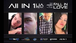 All IN 1 feat. Lia - Fall In Love [Radio Edit]