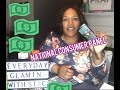 National Consumer Panel*📝📬💸 I Was Selected to Be on The Panel*Join For Rewards & Cash Sweepstakes