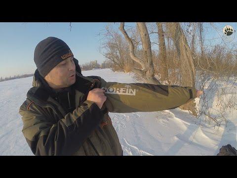 видео: Зимний костюм norfin discovery (-35°)...bogomaz05