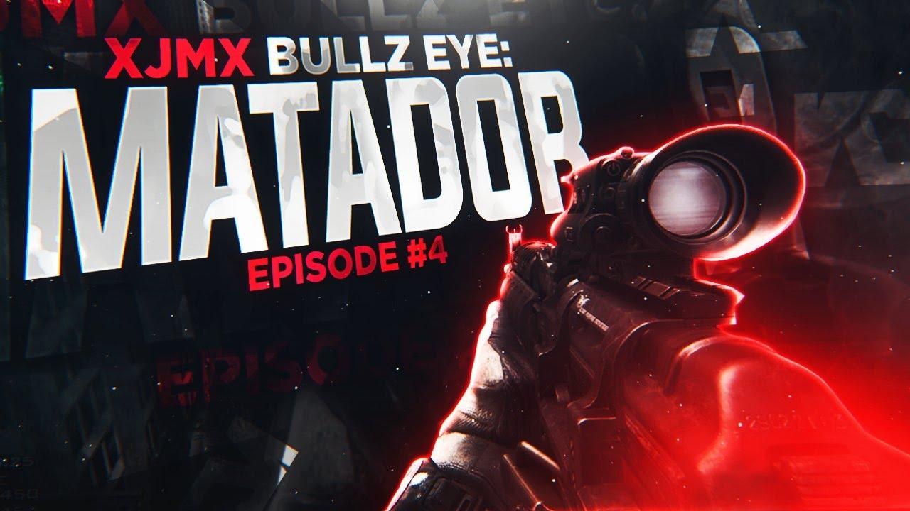 Download xJMx Bullz Eye: Matador Ep. 4
