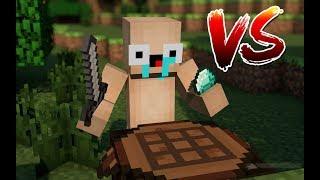 Zengİn Vs Fakİr Hayati #9 - Minecraft