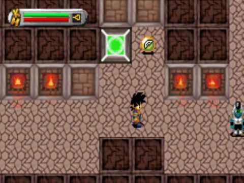 Dragon Ball Z: The Legacy of Goku - Part 8