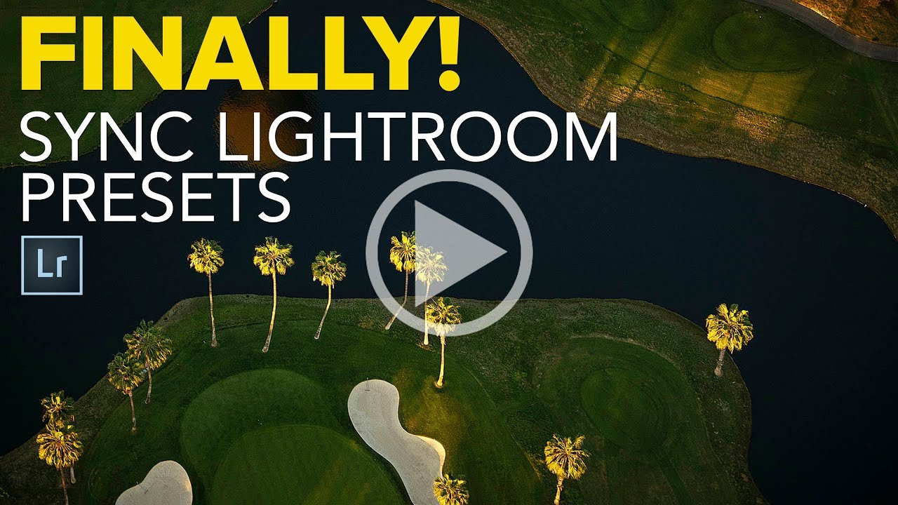 Syncing Presets and Profiles with Mobile in Lightroom 7 4   Matt