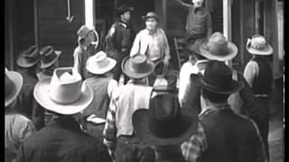 The Lone Ranger RETURN OF THE CONVICT (Episode 12)