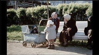 Фотографии из жизни людей в СССР / Photographs of people's lives in the USSR - 1950s