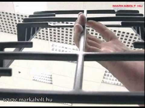 electrolux maxiflame hob. electrolux egg 3322 nox főzőlap márkabolt maxiflame hob