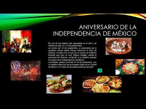 Mexico y sus inigualables fiestas