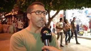 Réactions des algériens sur BLED TV sur la publicité durant le Ramadhan