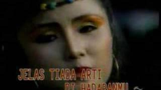 Jhonny Iskandar & Mega Mustika - Basah Kembali