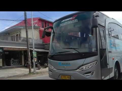 Telolet Abang Tukang Bakso + Strobo Bus Eagle High Dan Telolet Bus Subur Jaya SHD 《NARUTO》
