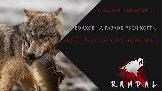 Російська Рибалка 4! Думаємо які водойми обловити!!!