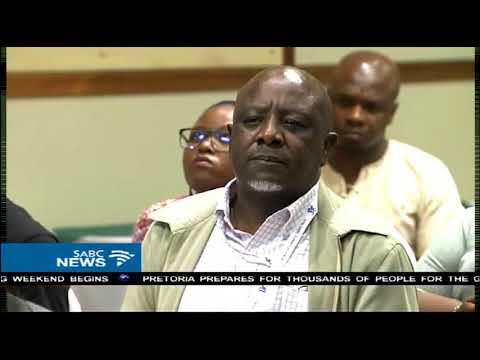 ANC NEC considers KZN Provincial Task Team