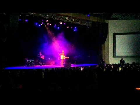 Rob Thomas at the Borgata 01-16-15 - Full Concert Live