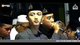 Download lagu Nganjuk Bersholawat Penuh Bintang Bintang Pujaan Hati Voc Gus Azmi vs Ahkam MP3