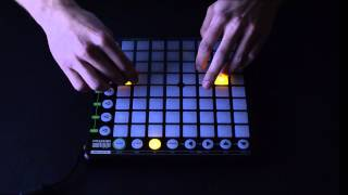 M4SONIC - Weapon (Live Launchpad Mashup)(This is a live performance on the Novation Launchpad in User 1 Mode using a custom drum kit and a mixture of samples. Sample List: Promises (Skrillex & Nero ..., 2012-07-10T13:14:51.000Z)
