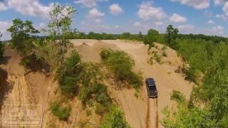 2016 Midsize Truck Challenge Preview: 2017 Honda Ridgeline