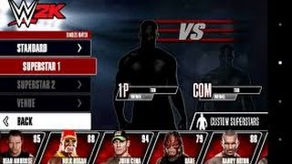 How To Install WWE 2K On Android For Free