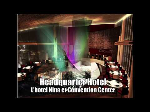 2012 JCI Asia-Pacific Conference Hong Kong Promotion Video