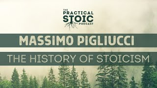 Interview with Massimo Pigliucci | The History of Stoicism