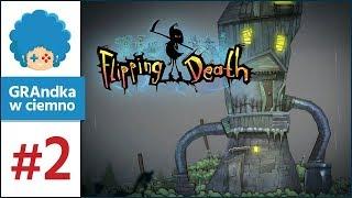 Flipping Death PL #2 | Co synalek robił w piwnicy?