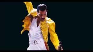 Freddie Mercury Best Vocals Compilation
