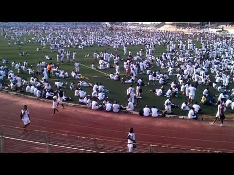 Edo Nigeria Immigration recruitment..