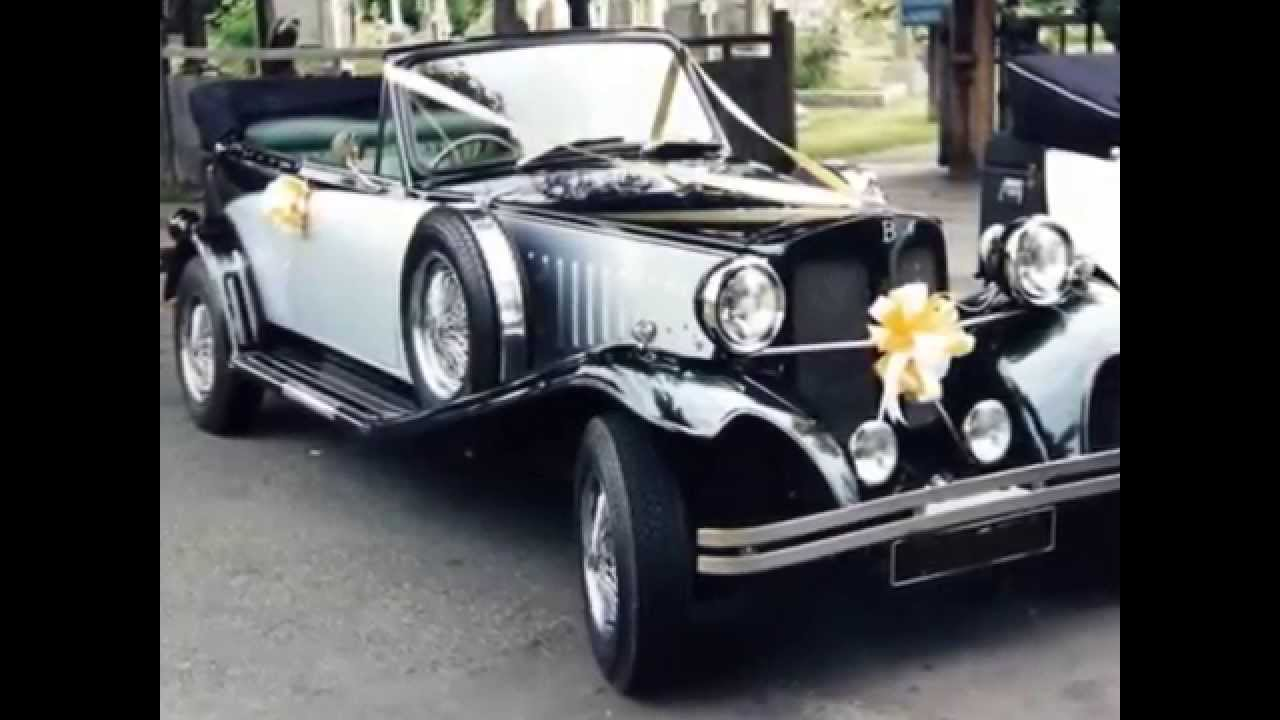 Autos antiguos para casamientos youtube - Apliques de pared clasicos ...