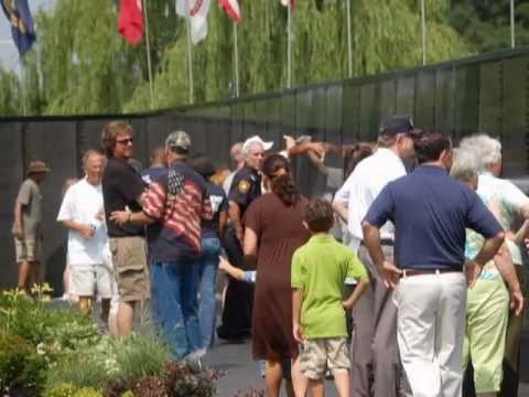 Dignity Memorial Vietnam Wall Exhibition Memphis Funeral