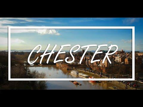 Chester England 2019