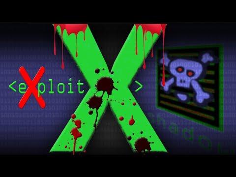 EXploit X :