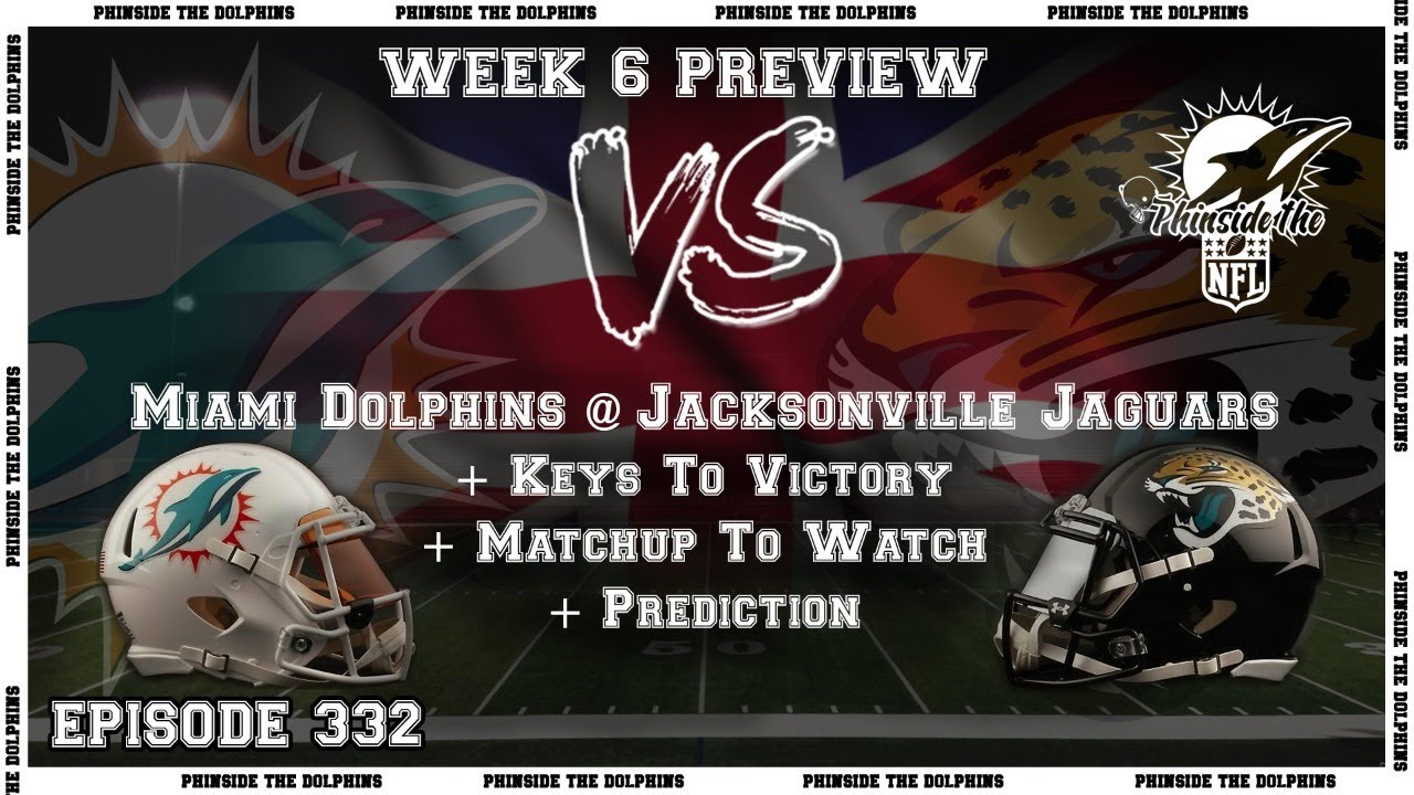 20 things we learned in Miami Dolphins' 23-20 loss to Jacksonville ...