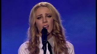 Liis Lemsalu - Mis Maa See On LIVE (Eesti Otsib Superstaari 2011 finaal)