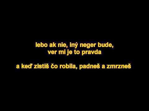 Hopsin - Good Guys get left behind (SK PREKLAD)