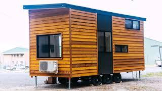 Tiny House Trailer Plans Australia