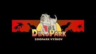 Dinopark Vyškov 2017