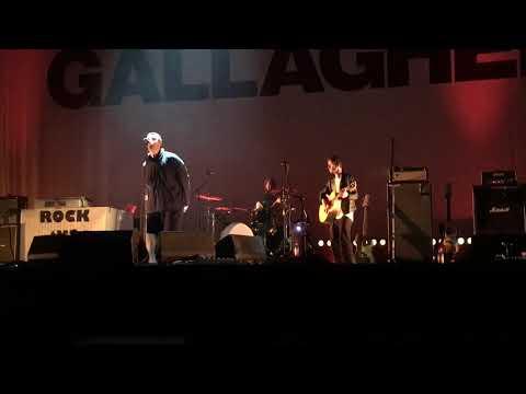 Liam Gallagher Wonderwall(live in Shenzhen)August 12th