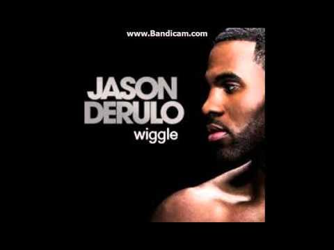 Jason derulo - wiggle feat. snoop dogg zippy