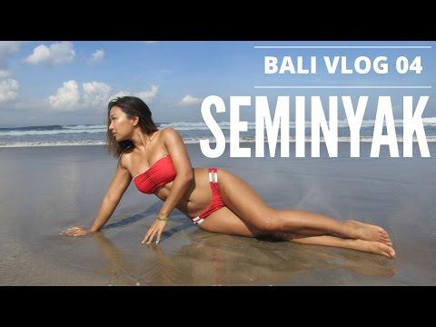Bali Vlog 04: surfing & photo shoot [Gopro 5 + Sony Alpha]