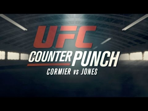 UFC 200: Counterpunch - Cormier vs Jones 2