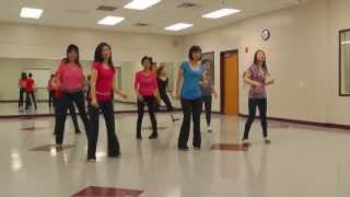 A Liquid Lunch - Line Dance (Dance & Teach in English & 中文)