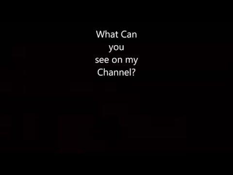 Youtube Trailer Video