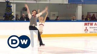 Фигурное катание: у пятикратной чемпионки мира Алены Савченко новый партнер