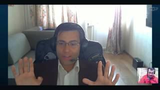 Верников в гостях у Веденеева - про клиентов, инвестиции и решение вопросов (часть 1)