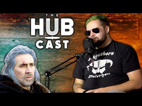 Witcher TV Show | The Hub Cast Episode 26