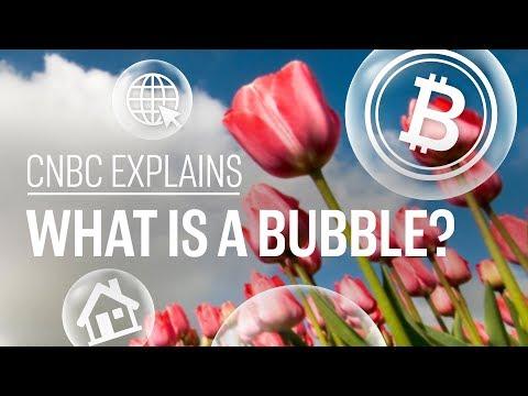 What is a bubble? | CNBC Explains