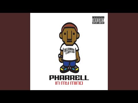 pharrell williams how does it feel
