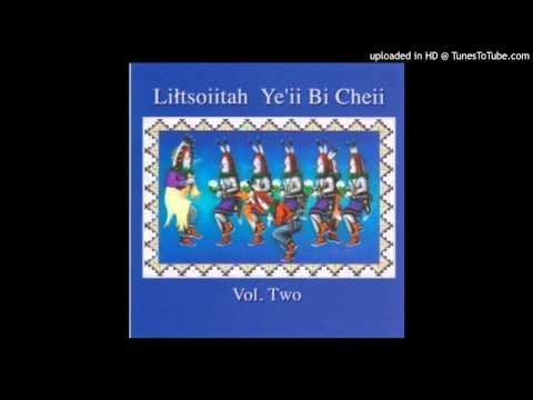 01 Night Ye'ii Bi Cheii Song #1 by Liłtsoiitah Ye'ii Bi Cheii